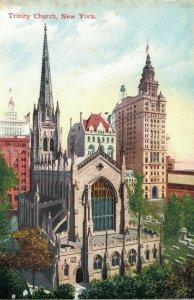 USA Trinity Church New York 03.82