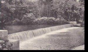 Maryland Elkton Elk River Waterfalls City Park Albertype