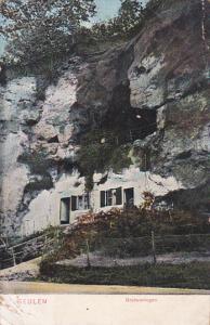 GEULEM , Grotwoningen , Netherlands , PU-1908