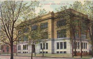 Indiana South Bend The Grammar School