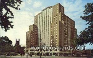 Montreal, PQ Canada, du Canada Sheraton Laurentien Hotel  Sheraton Laurentien...