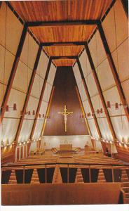 Canada Sacred Heart Catholic Church Prince George British Columbia