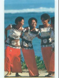 Pre-1980 NICE VIEW Nadi Fiji i4298