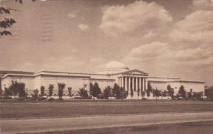 Washington D C National Art Gallery 1945