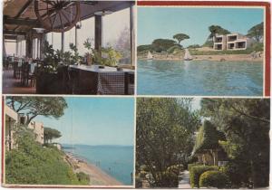 Villaggio Turistico, BAIA TOSCANA, RIOTORTO, 1978 used Postcard