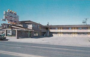 Nevada Elko Esquire Motor Lodge sk3727