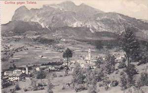 Italy Cortina gegen Tofana