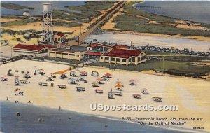 Pensacola Beach, Florida FL