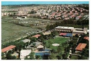 Tel Aviv Ramat Aviv Hôtel & Shikunim Israël Carte Postale