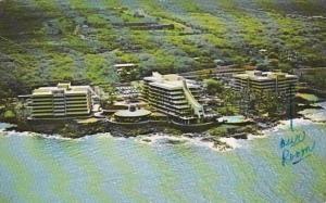Hawaii Kona Hilton