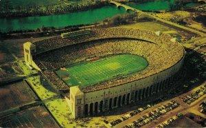 USA Ohio State University Stadium Columbus Ohio 06.44