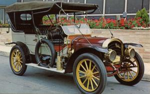1908 Rambler Touring Car