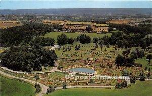 Hershey Rose Gardens & Arboretum - Pennsylvania