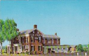 Ohio Chillicothe The Fox Farm Inn