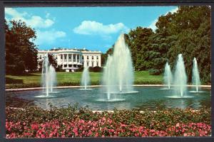 White House,Washington,DC BIN