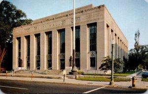 Michigan Kalamazoo City Hall