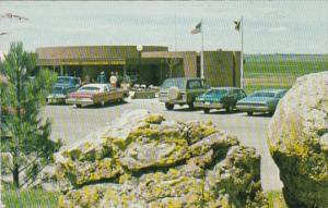 Wyoming Cheyenne Wyoming State Travel Information Center & Rest Area At I...