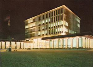 Canada Hamilton Board Of Education Building