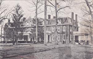 GREENSBORO , North Carolina , 00-10s; Founders Hall, Guilford College