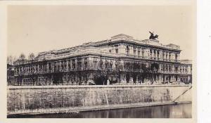RP; Palace of Justice, Rome, Lazio, Italy, 10-20s