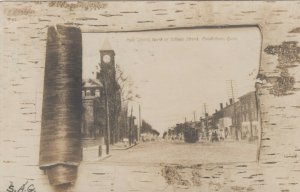 RP: MIDDLETOWN , Connecticut, 1907 ; Main Street