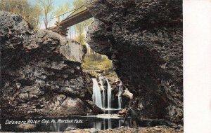 Delaware water Gap, PA, Early Postcard, Unused