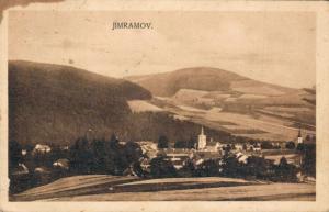 Czech Republic Jimramov 02.62