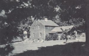 SOUTH CASCO, Maine, 1900-1910's; Camp Wawenock