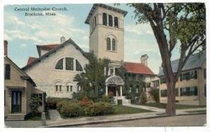 Central Methodist Church, Brockton, Massachusetts, 00-10s