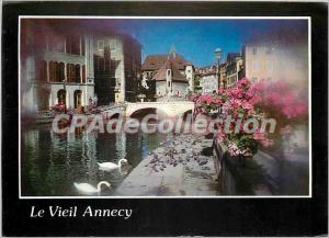 Postcard Modern Old Annecy
