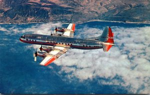 American Airlines Electra Flagship