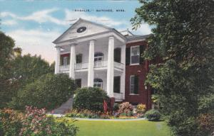 Rosalie Natchez, Mississippi, PU-1942