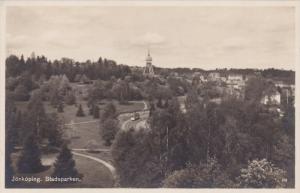 RP; Jonkoping, Stadsparken, SWEDEN, 30-50s