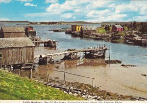 Canada Little Harbour Eastern Shore Nova Scotia