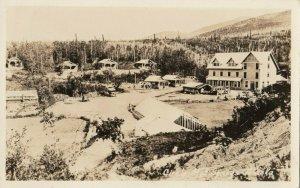 RP: CIRCLE HOT SPRINGS , Alaska , 1910-20s