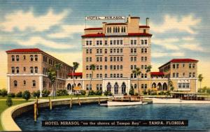 Florida Tampa Hotel Mirasol