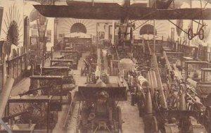 Belgium Brussels Salle des Trophees 1914-1918 Musee Royal de l'Armee