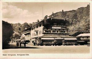 Germany Hotel Königssee 03.26