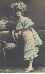 RP: Victorian Girl , 1900-10s