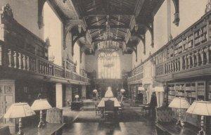 WASHINGTON D.C., 1900-10s ; The Folger Shakespeare Library # 2