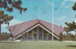 ST. PETERSBURG, Florida, 1961; New Pasadena Community Church