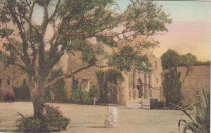 SAN ANTONIO , Texas , 1931 ; Alamo