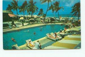 Buy Postcard Sea Isle Hotel Miami Beach Hotel