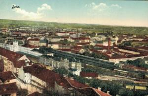 Czech Republic Brno - 02.53