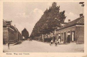 Netherlands Hoven Weg naar Voorst 03.02