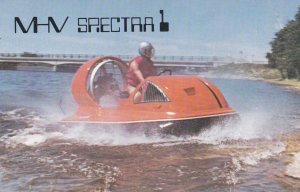 SPECTRA I , MHV Industries, OTTAWA, Ontario, Canada , 50-60s
