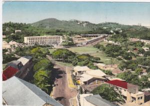 PENTOTHAL Ad Postcard, Nouméa, New Caledonia, 1960s