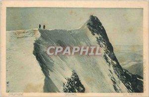Old Postcard Dauphiné - Oisans - THE RAKE