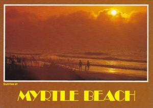 Greeings From Myrtle Beach South Carolina