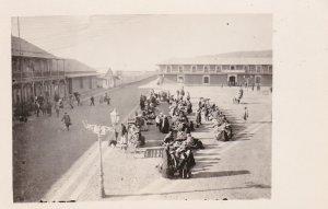 RP: JULIACA , Peru , 1910s ; The Market